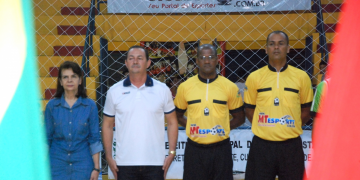 17ª COPA INTERCOMERCIAL DE FUTSAL