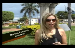 9) Jaciara 2 BR Off Road - TV Aparecida